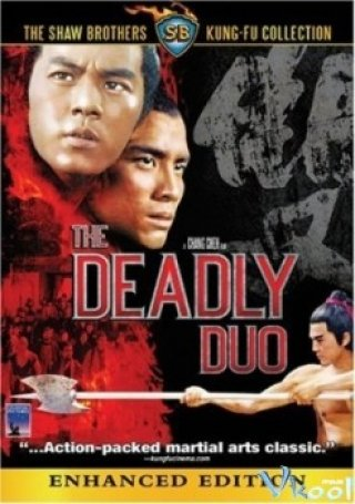 Song Hiệp - Deadly Duo (1971)
