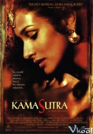 Phim Kama Sutra - A Tale Of Love (1996)