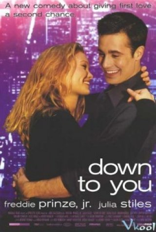 Down To You - Down To You (2000)