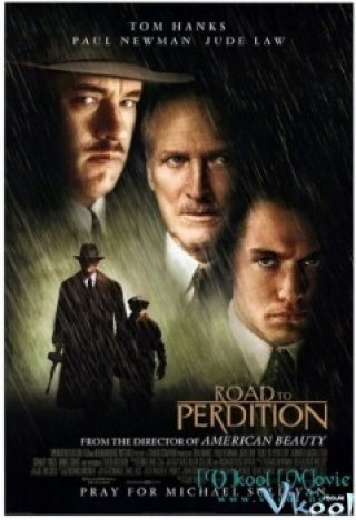 Con Đường Diệt Vong - Road To Perdition (2002)