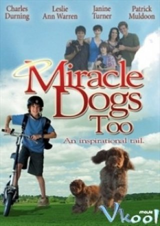 Miracle Dogs - Miracle Dogs (2003)