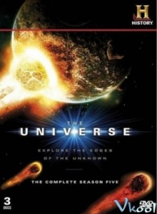 Phim The Universe 7 Wonders Of The Solar System - The Universe 7 Wonders Of The Solar System (2010)