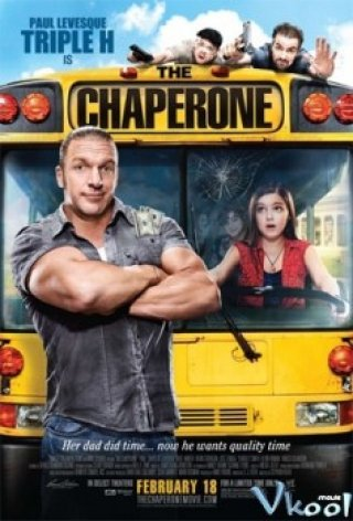 The Chaperone - The Chaperone (2011)