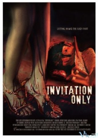 Phim Lời Thỉnh Cầu - Invitation Only (2009)