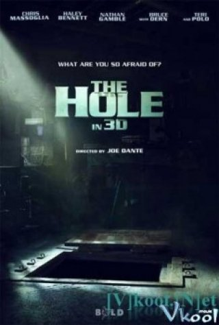 Hố Tử Thần - The Hole (2009)