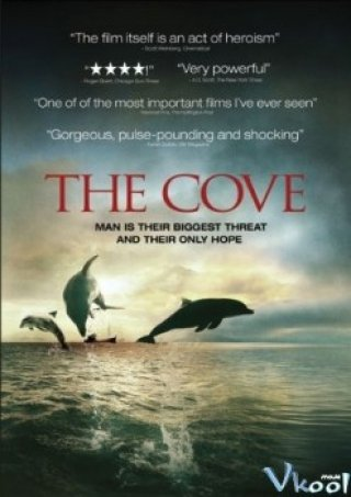 Phim The Cove - The Cove (2009)