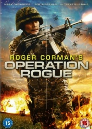Phim Chiến Dịch Rugo - Operation Rogue (2014)