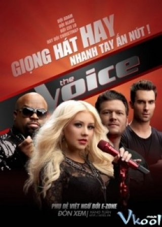The Voice Phần 3 - The Voice Season 3 (2012)