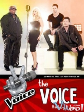 The Voice Phần 2 - The Voice Season 2 (2012)