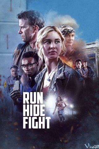 Tiêu Diệt - Run Hide Fight (2020)