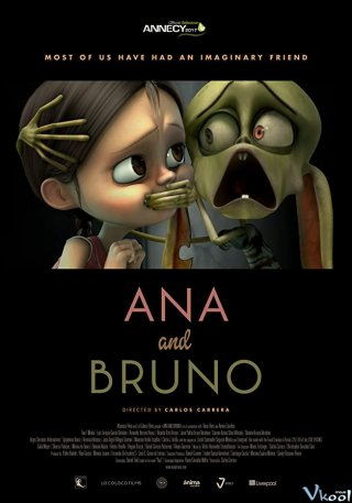 Ana Và Bruno - Ana And Bruno (2017)
