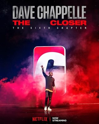 Phim Dave Chappelle: Phần Kết - Dave Chappelle: The Closer (2021)