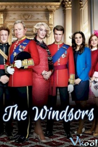 Nhà Windsor 2 - The Windsors Season 2 (2017)
