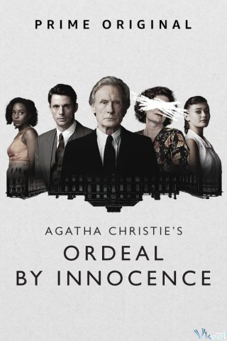 Kẻ Ngây Thơ - Ordeal By Innocence (2018)