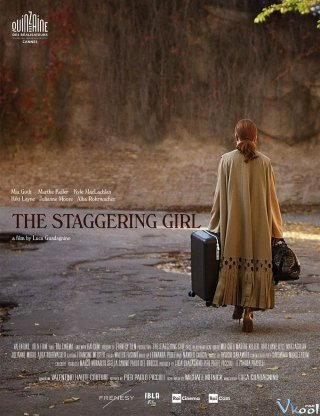 Bất Ngờ - The Staggering Girl (2019)