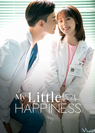 Hạnh Phúc Nhỏ Của Anh - My Little Happiness (2021)