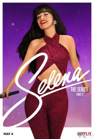 Selena 2 - Selena: The Series Season 2 (2021)