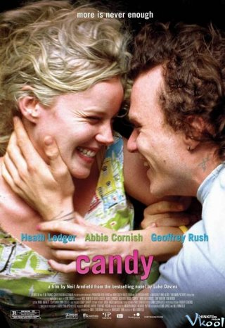 Con Nghiện - Candy (2006)