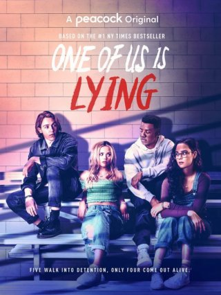 Chỉ Một Trong Chúng Ta - One Of Us Is Lying (2021)
